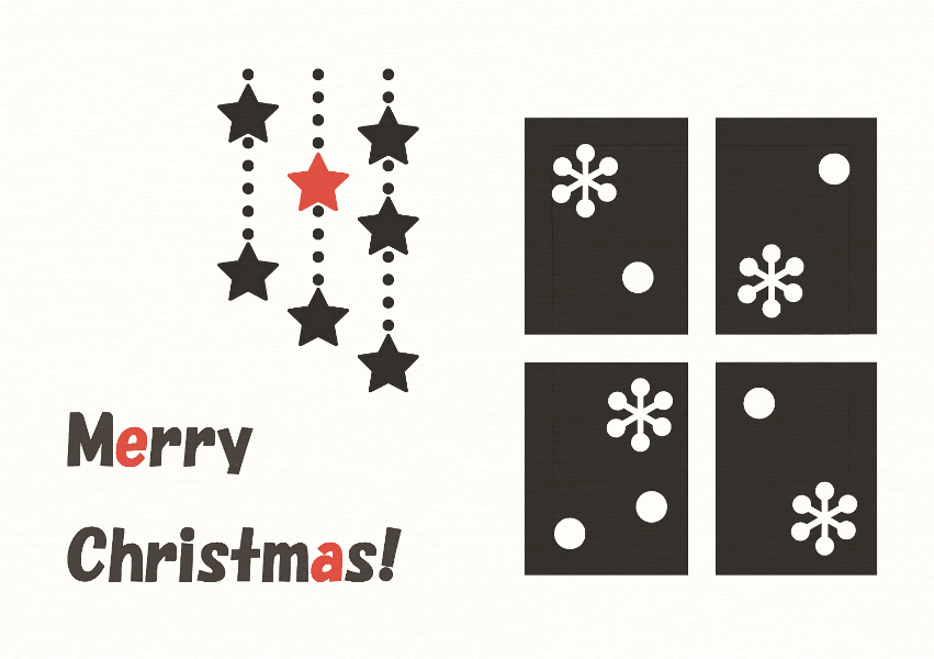 メリークリスマス!1