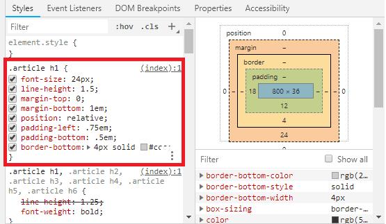 developer-tool